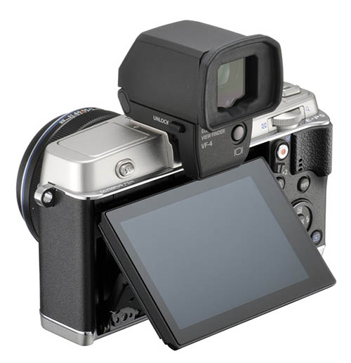 more leaked images of the upcoming Olympus PEN E-P5 camera - the new ...