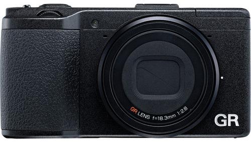 Ricoh-GR-Digital-Camera-front
