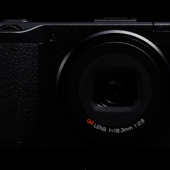 Ricoh-GR-compact-camera