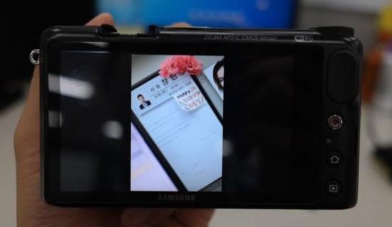 Samsung-NX-Android-based-camera