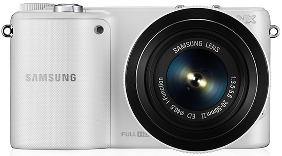 Samsung-NX2000-front
