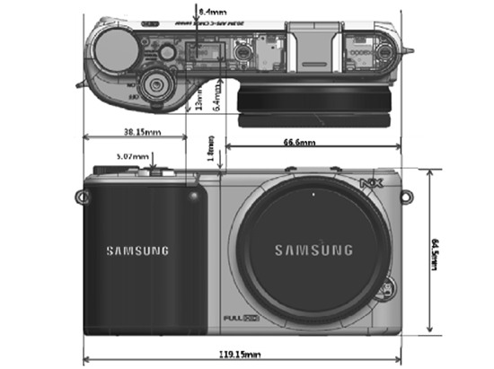 Samsung-NX2000-mirrorless-camera-leak