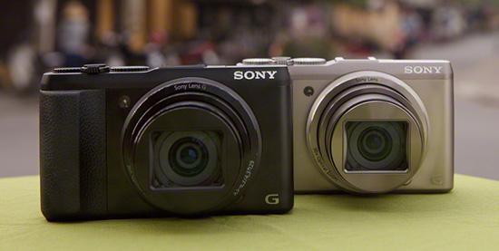 Sony-Cybershot-DSC-HX50V-camera