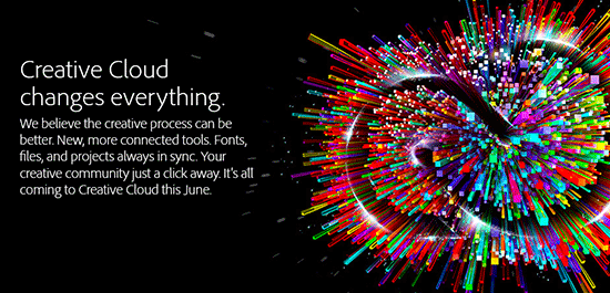 Adobe Photoshop CC Adobe announces Photoshop CC, available only with monthly subscription