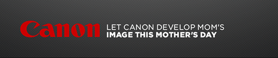Canon-Mothers-Day-Special