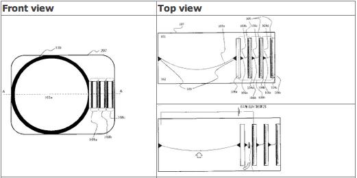 Canon-liquid-lens-patent