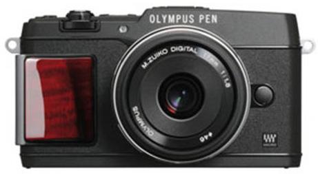 Olympus-E-P5-camera-premium-model