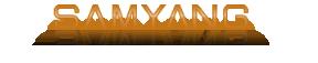 Samyang logo