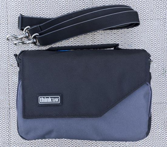 Think Tank Photo Mirrorless Mover 20 bag 1