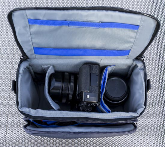 Think Tank Photo Mirrorless Mover 20 bag 3