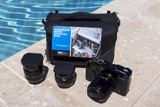 New Think Tank Photo Mirrorless Mover Bags Photo Rumors