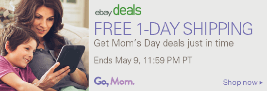 eBay-Mothers-Day-Offer