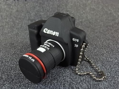Canon EOS 3D DSLR camera