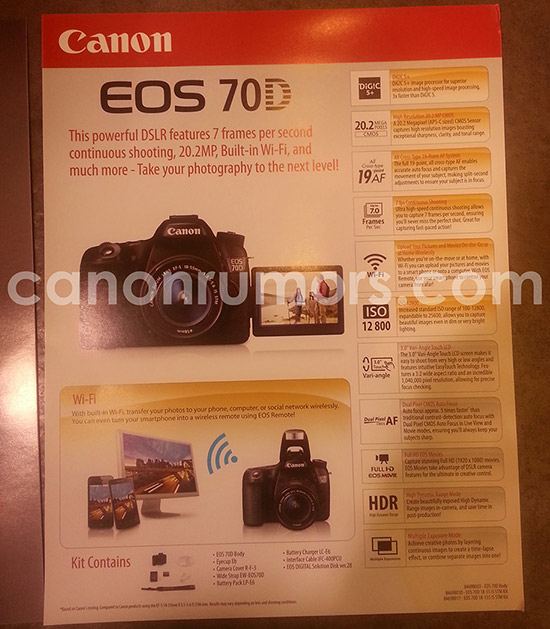 Canon-EOS-70D-specifications