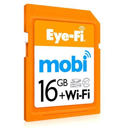 Eye-Fi Mobi Wifi
