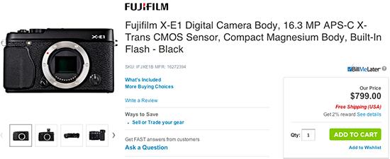 Fuji-X-E1-price-drop
