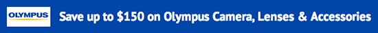 Olympus-rebates