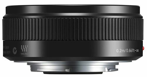 Panasonic-Lumix-G-20mm--F1.7-II-ASPH-lens-side
