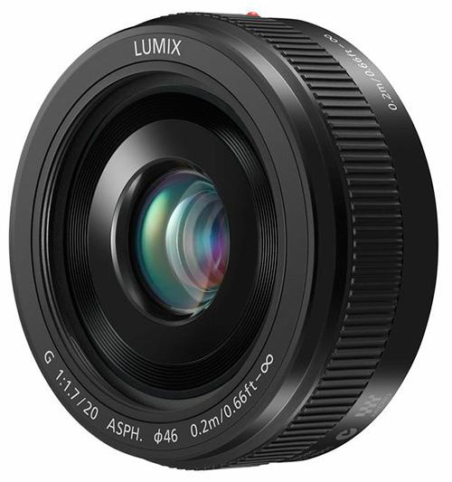 Panasonic-Lumix-G-20mm--F1.7-II-ASPH-lens