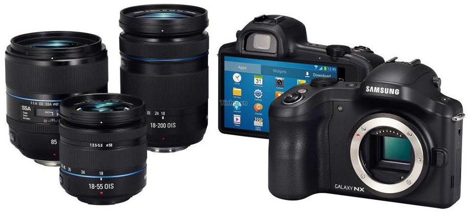Samsung-Galaxy-NX-Android-mirrorless-camera