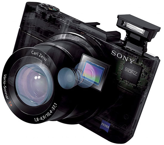 Sony-DSC-RX100M2-camera
