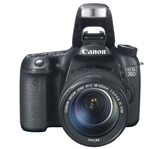 canon eos 70d manual download
