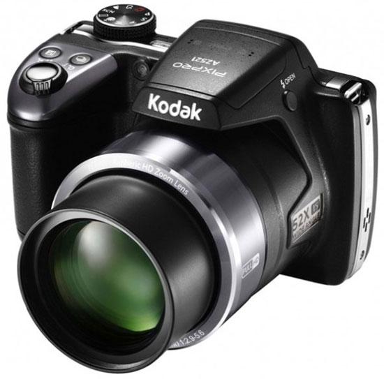 Kodak-PixPro-AZ521-camera