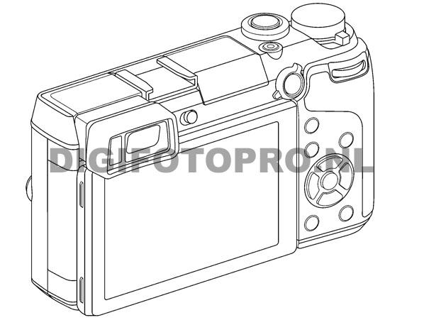 Panasonic GX2 camera 2