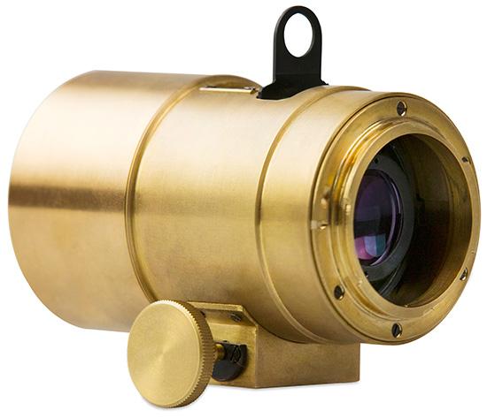 Petzval-lens
