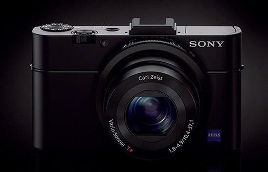 Sony-RX100MII-camera