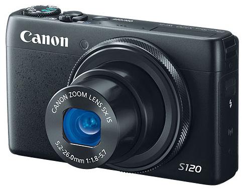 Canon announces ef s 55 250mm f 4 5 6 is stm lens powershot g16 s120