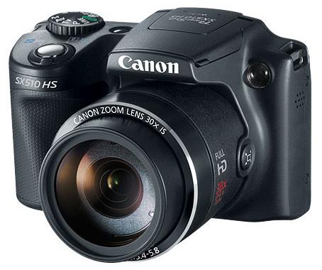 Canon-PowerShot-SX510hs-camera