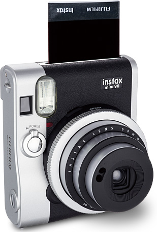 Fujifilm-Mini-90-Neoclassic-Instax-camera