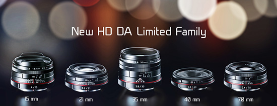 NEW-PENTAX-HD-DA-LIMITED-LENSES