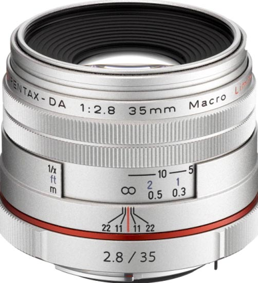 New HD Pentax DA Limited lenses3