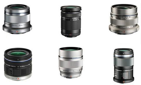 Olympus-M.-Zuiko-Digital-lenses-sale