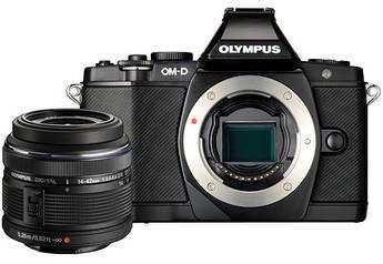 Olympus-OM-D-E-M5-kit-sale