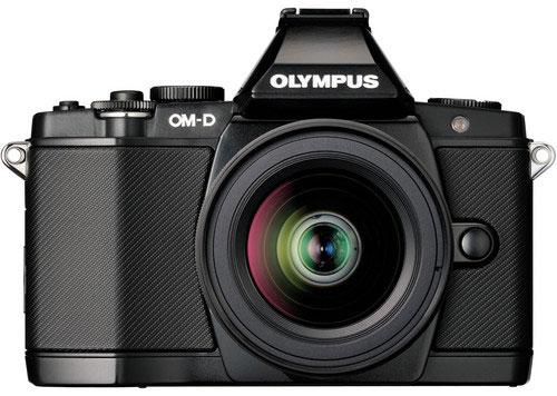 Olympus-OM-D-E-M5-sale