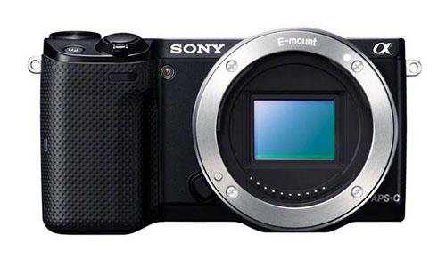 Sony-NEX-5T-camera