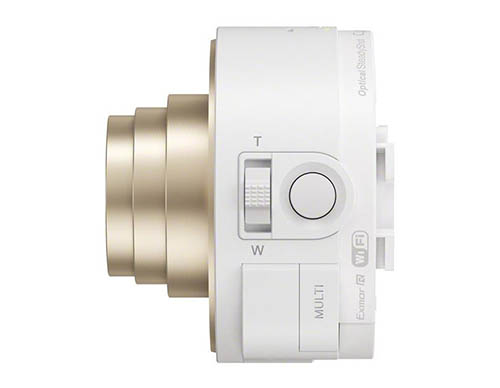 Sony QX10 lens camera module for smart phones 2