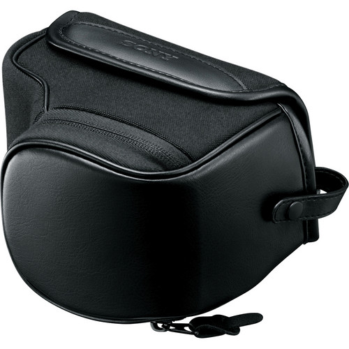 Sony soft camera carry case