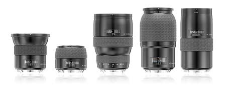 Hasselblad H system lenses price increase