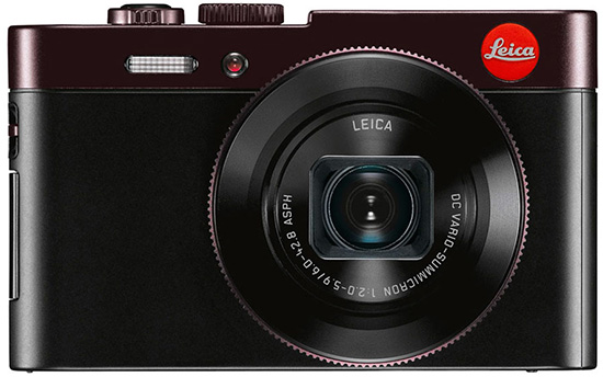 Leica-C-type-112-camera-black