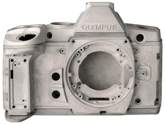 Olympus-E-M1-camera-magnesium-body