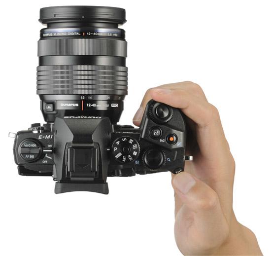 Olympus OM-D E-M1 camera press images 11