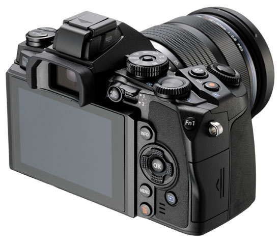 Olympus OM-D E-M1 camera press images 13