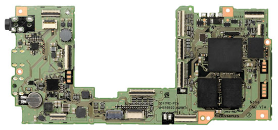 Olympus OM-D E-M1 camera press images 15