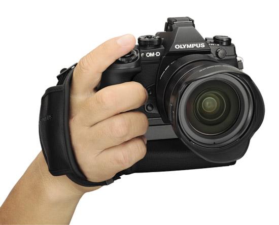 Olympus OM-D E-M1 camera press images 17