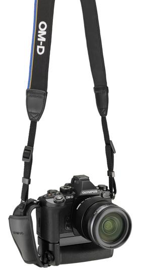 Olympus OM-D E-M1 camera press images 18
