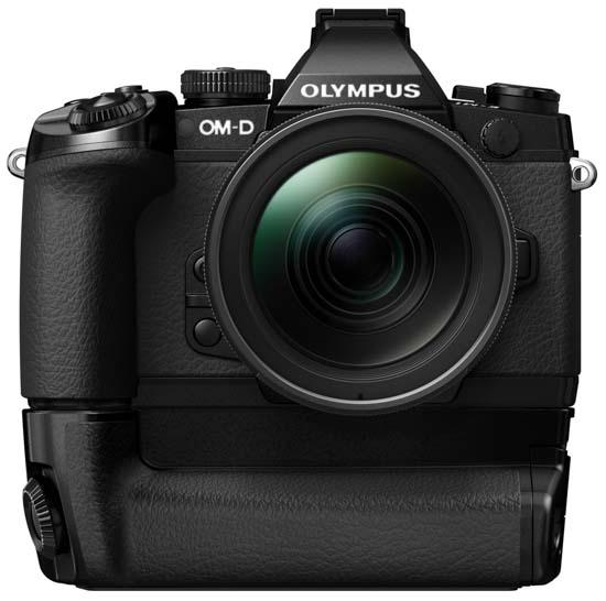 Olympus OM-D E-M1 camera press images 19